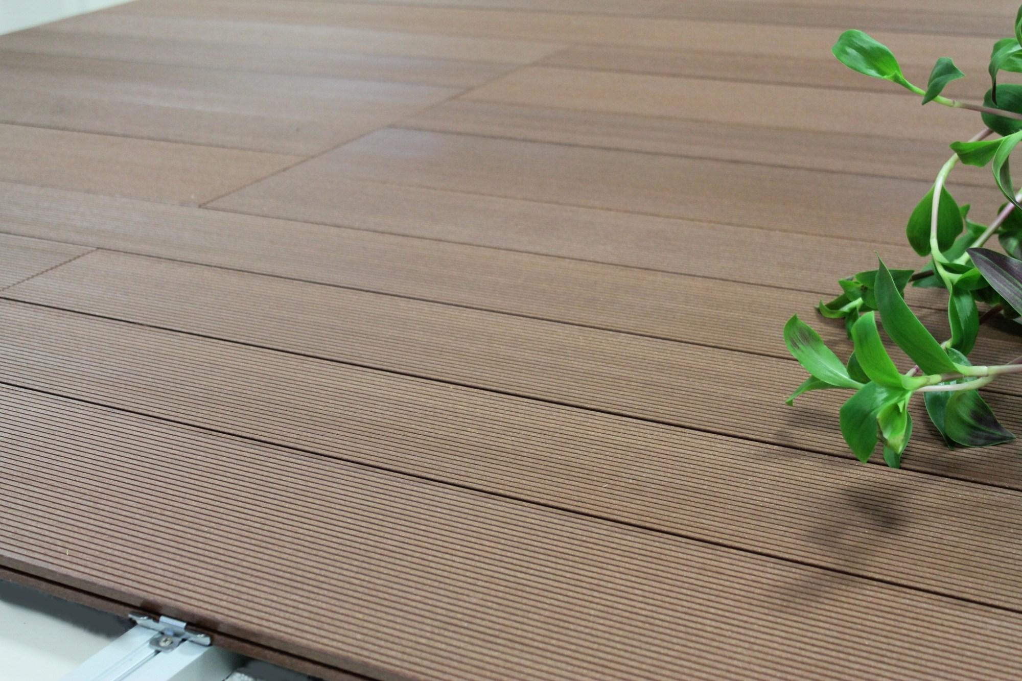 Forma Deck